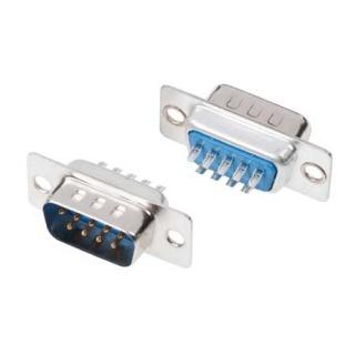 Conector DB9 tata de lipit, WTY0600
