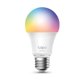 Bec Wi-Fi inteligent Multicolor E27 8.7W, TP-LINK Tapo L530E