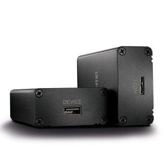 Extender USB 3.0 prin Fibra Optica 350m, Lindy L42708