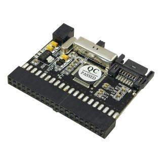Adaptor SATA la IDE bidirectional, Logilink AD0008