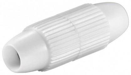 Adaptor pentru prelungirea cablului coaxial, Goobay 72428