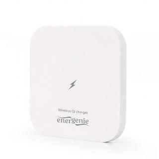 Incarcator wireless Qi 5W, Energenie EG-WCQI-02-W