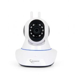 Camera rotativa HD WiFi pentru interior, Gembird ICAM-WRHD-01