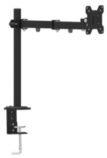 "Suport masa pentru 1 x monitor 27"", Gembird MA-DF1-01"