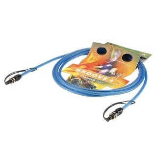 Cablu audio optic Toslink SPDIF 15m, OCZZ-1500