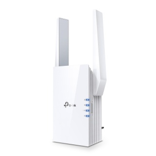 Range Extender Wi-Fi Gigabit AX1800, TP-LINK RE605X