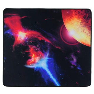 Mouse pad Gaming 400 x 450 x 3 mm, Spacer SP-PAD-GAME-L-PICT