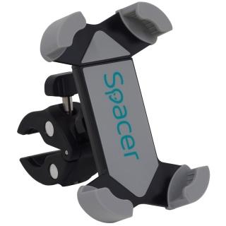 Suport smartphone pentru bicicleta, Spacer SPBH-MP-01