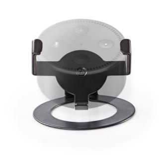 Suport birou Amazon Echo Dot, Nedis SPMT3350BK