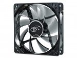 Cooler 120mm DeepCool Carcasa, Wind Blade 120