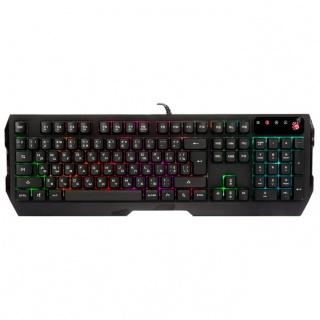 Tastatura USB A4TECH Bloody gaming, Q135