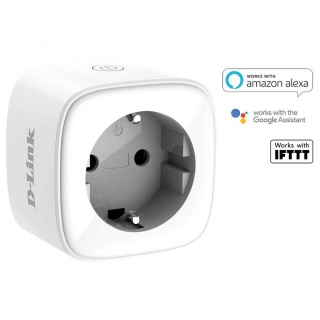 Priza inteligenta Schuko Wi-FI, D-LINK DSP-W118