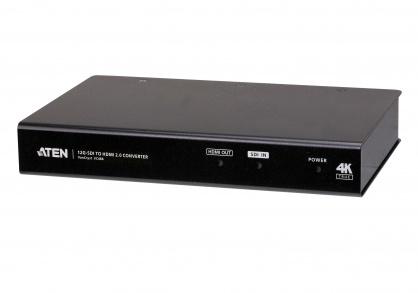 Convertor 12G-SDI la HDMI 4K/v2.0, ATEN VC486