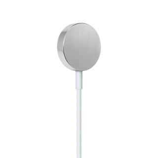 Cablu de incarcare USB-A pentru Apple Watch 2m Alb, Apple MX2F2ZM/A