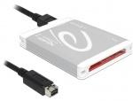 Card Reader Delock FireWire B la Compact Flash, 91694