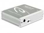 Rack extern SSD mSATA la Thunderbolt, Delock 42509